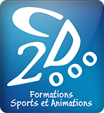 CD2000 Formations Sports et Animations